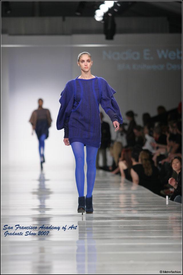 ©Metrofashion Photography Runway Fashion Week Catwalk 21st Century Front Row Fashion